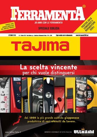 Ferramenta 2000 Evolution by E.T. Edizioni Tecniche SRL - issuu 009d4ced5c25