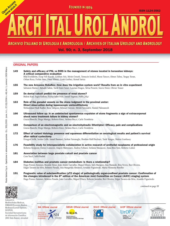 informazioni laser prostata bergamo reviews
