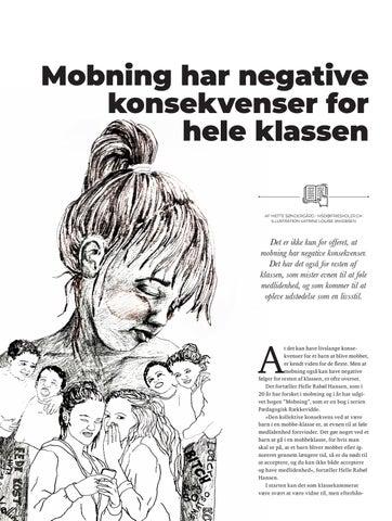 Page 26 of Mobning har negative konsekvenser for hele klassen