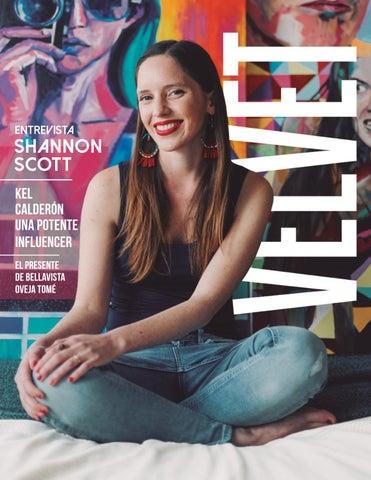 7407fcdcc3 Revista Velvet  59 Octubre 2018 by Revista Velvet - issuu