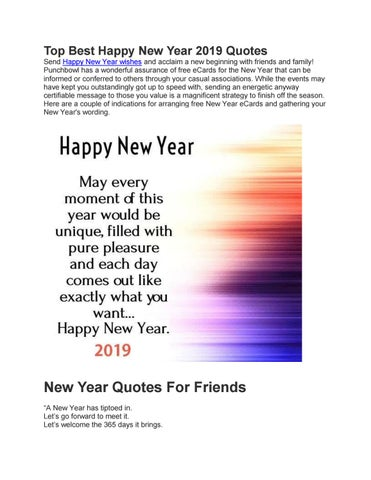 top best happy new year quotes by saif ameen issuu