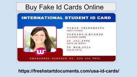 Buy Id Issuu Freshstart Documents Contact Cards Fake Freshstartdocuments Online By -