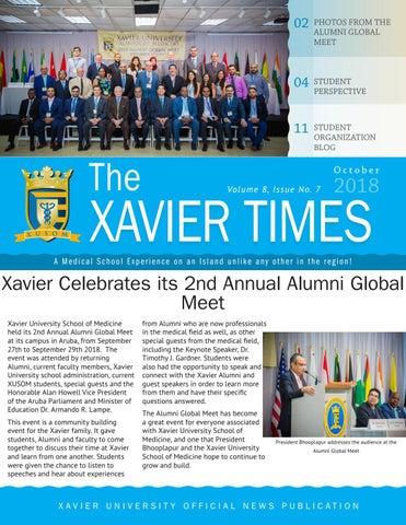 Alumni Global Meet Xavier Times by Xavier University ... on gallery new home plans, william poole home plans, garrell associates home plans, frank betz home plans, dan sater home plans, canada home plans, stephen fuller home plans,