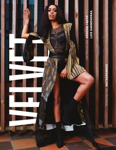 96e9713bf Revista Velvet  58 Septiembre 2018 by Revista Velvet - issuu