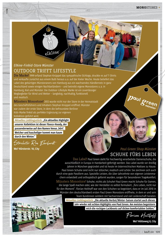 Münster Kauft Ein #40 by Tips Verlag GmbH issuu