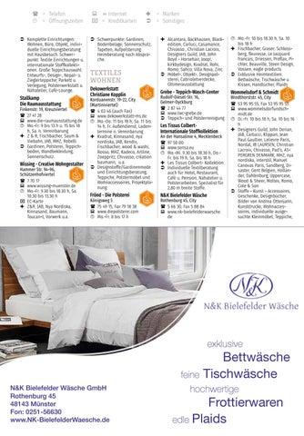 Münster Kauft Ein 40 By Tips Verlag Gmbh Issuu