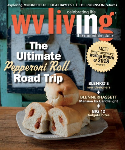 7abe68b90b8 WV Living Fall 2018 by WV Living - issuu