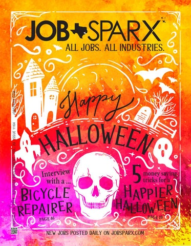 Job Sparx - Houston Jobs by JobSparx - issuu