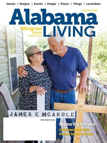 November 2018 Wiregrass By Alabama Living Issuu