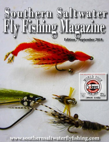 b8fc5299be7 SSFF Issue 7 September 2018 by Southern Unlimited