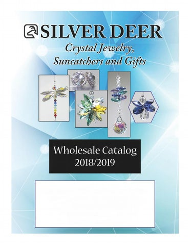 29f99107e Silver Deer 2018-2019 Catalog by Traditions Unlimited - issuu