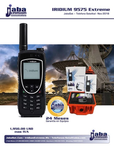 Iridium 9575 Download