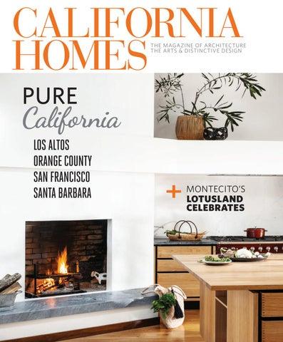 73baa079b1 California Homes - September October 2018 by California Homes ...