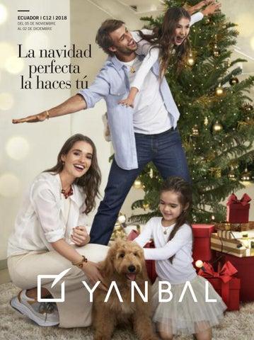 Yanbal Ecuador Campaña Noviembre by Yanbal - issuu a2ca343da3478