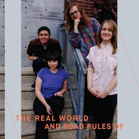 Page 16 of The Real World and Road Rules of Swearin'