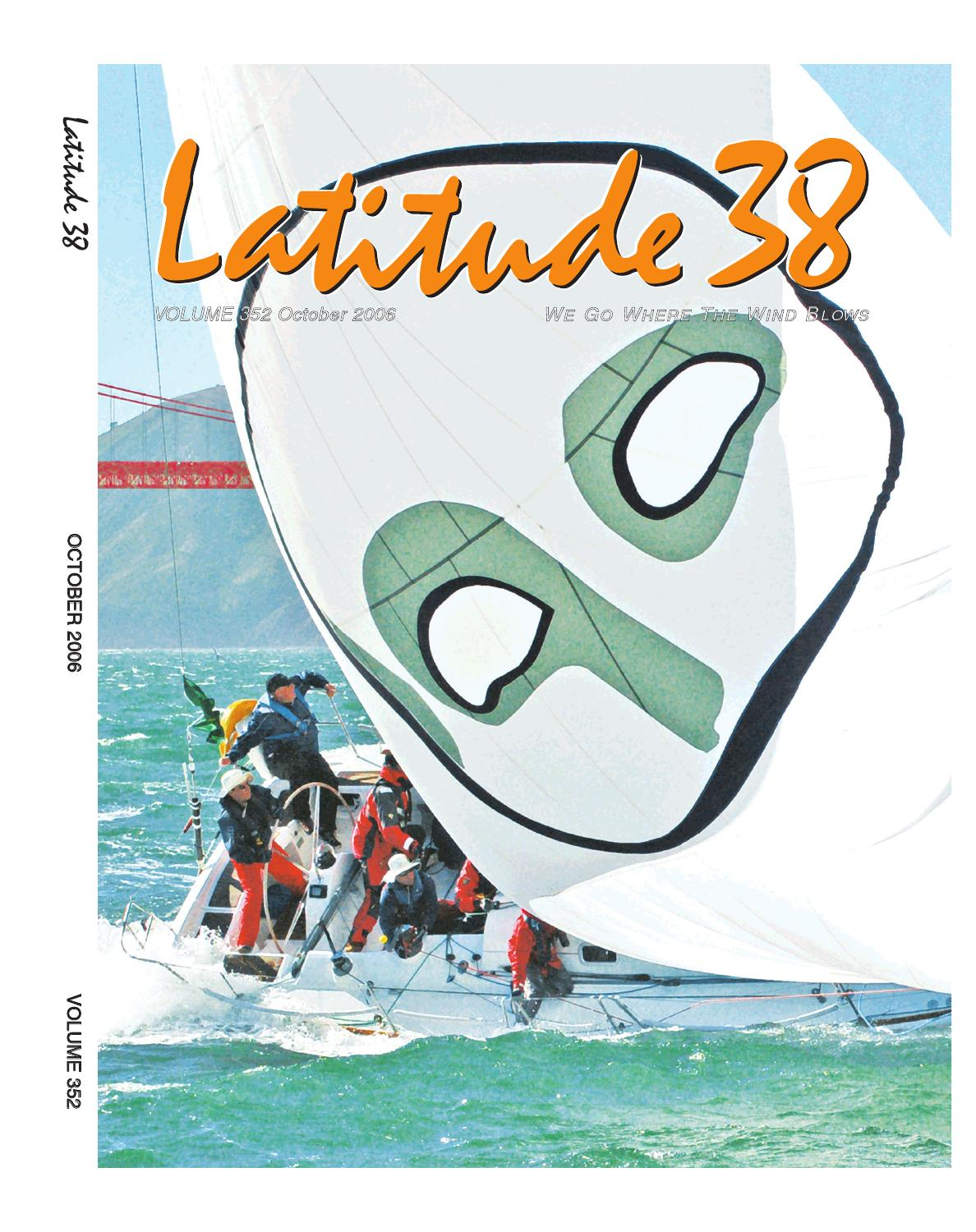 Latitude 38 October 2006 By Media Llc Issuu Jacob39s Ladder Schematic Http Userswfuedu Rollins Schematichtml