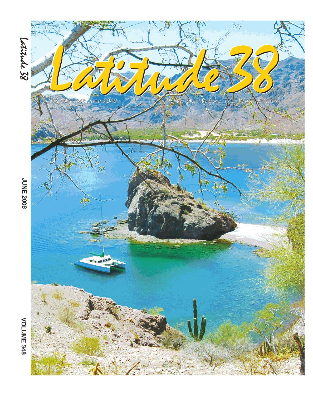 20b3fa53ecc Latitude 38 June 2006 by Latitude 38 Media