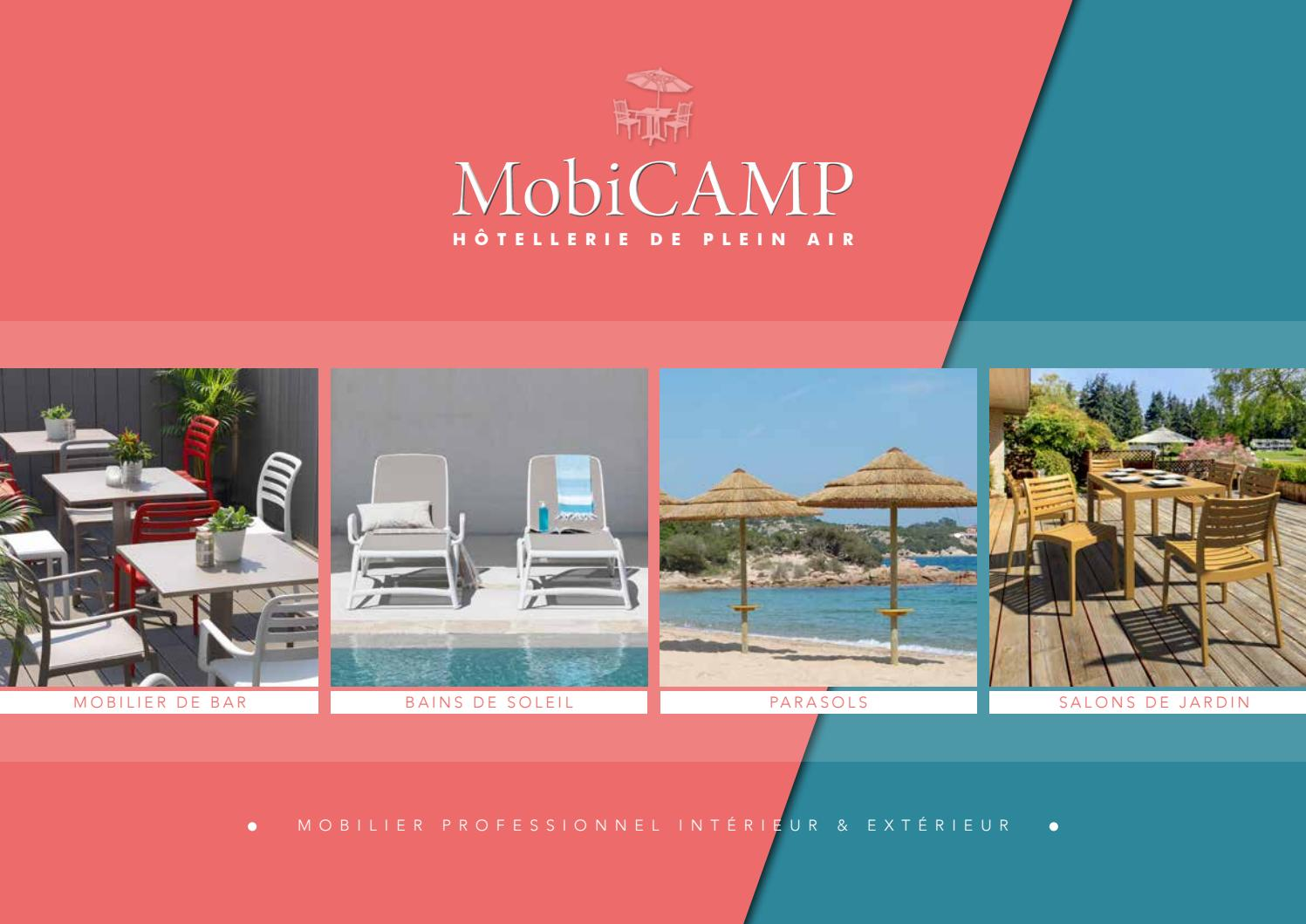 MobiCAMP - catalogue 2018/2019 by jhcommunication - issuu