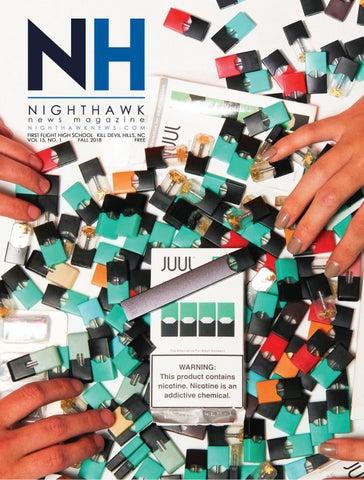 Fall 2018 Nighthawk News Magazine by Steve Hanf - issuu
