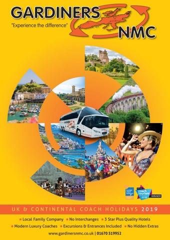 362a00451336 Gardiners NMC North Brochure 2019 by Chris Pangburn - issuu