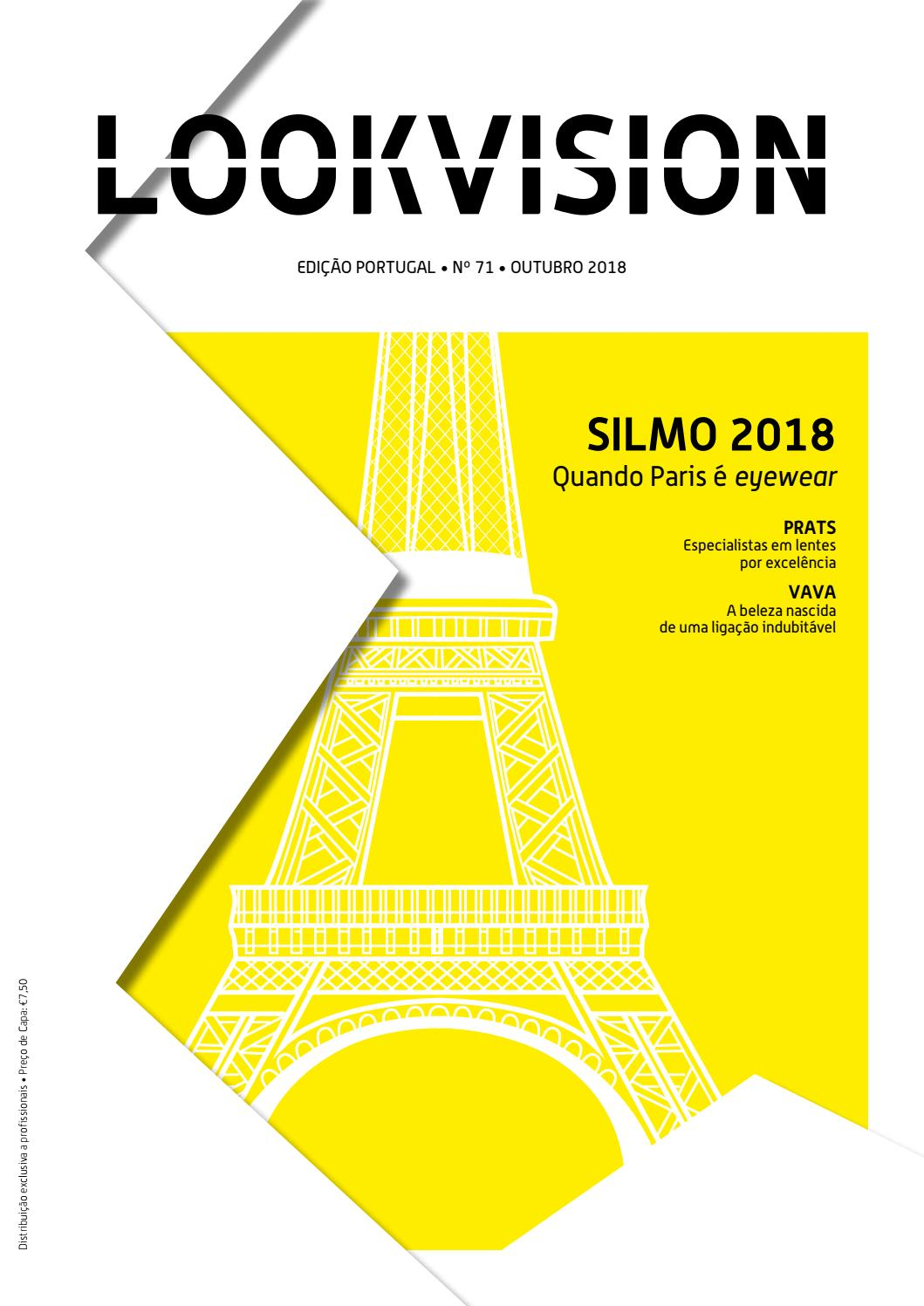 21fb46b5ae LookVision Portugal 71 by LookVision Portugal - issuu