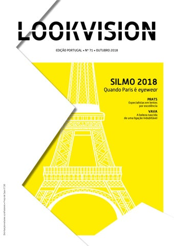 LookVision Portugal 71 by LookVision Portugal - issuu b99f1f8dfb
