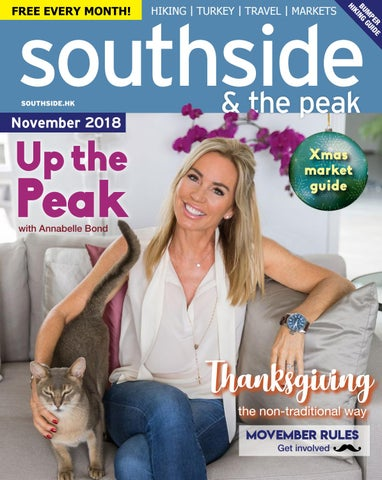 5f629bb5468a Southside November 2018 by Hong Kong Living Ltd - issuu