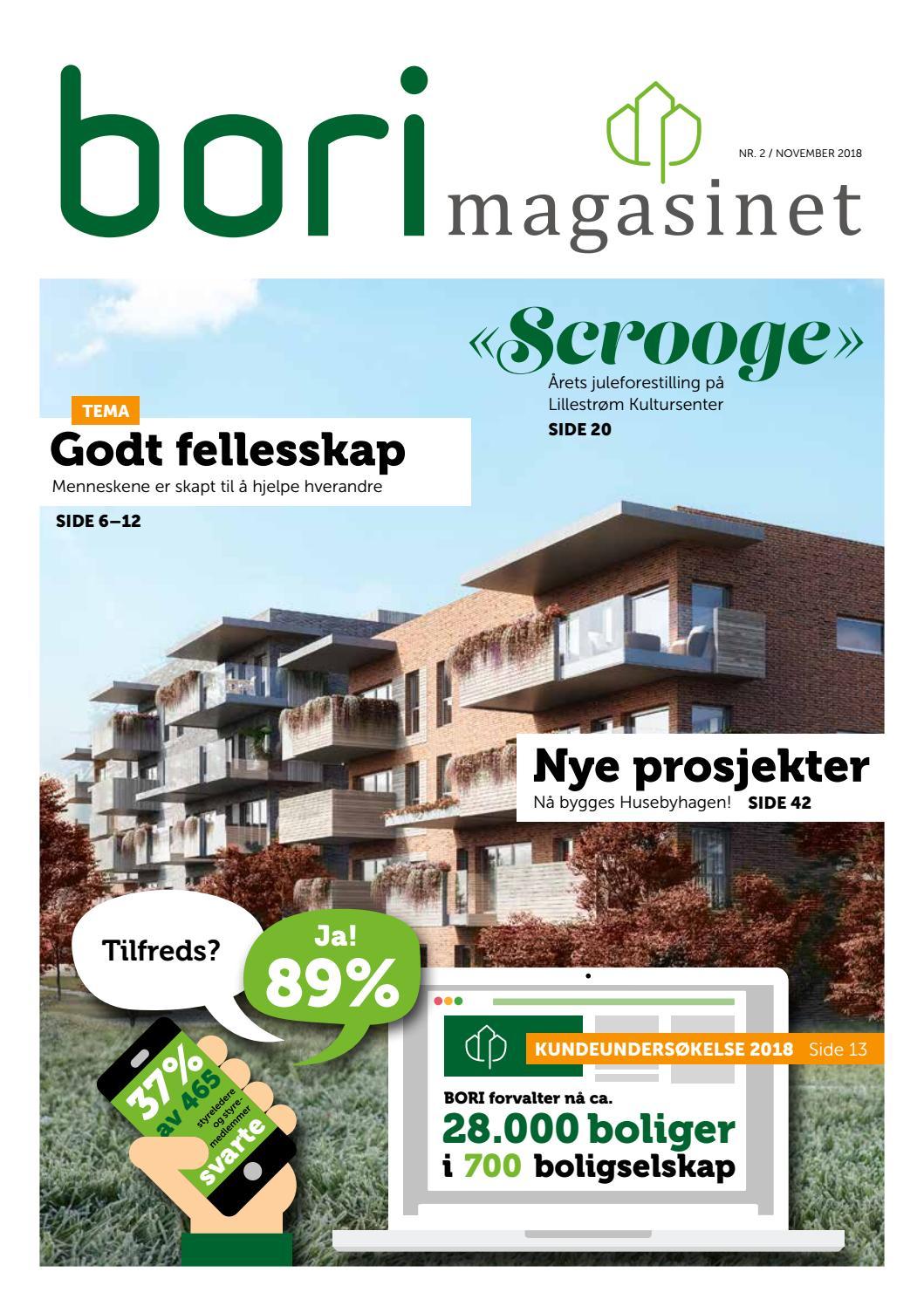 488fa91b BORI magasin 2 2018 by Tibe - issuu