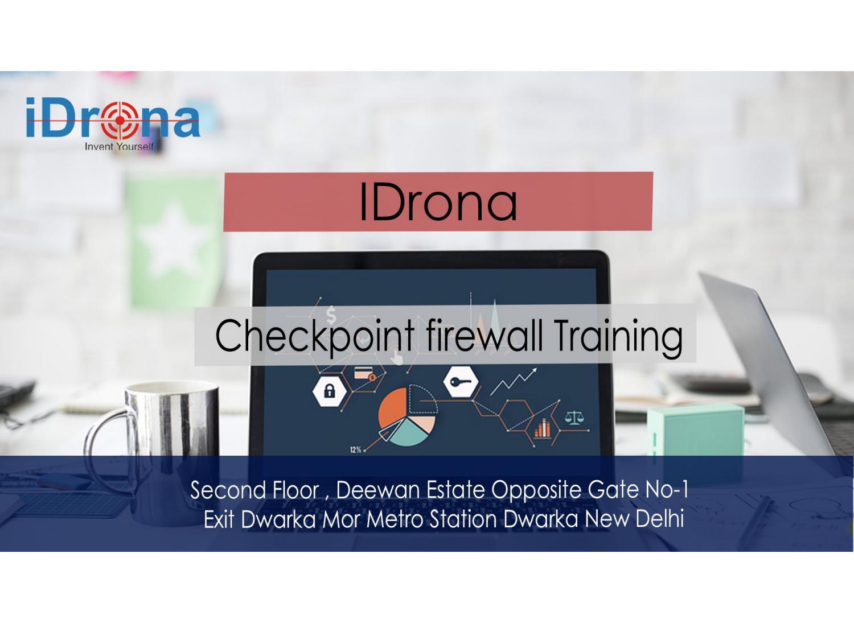 Checkpoint Firewall Training