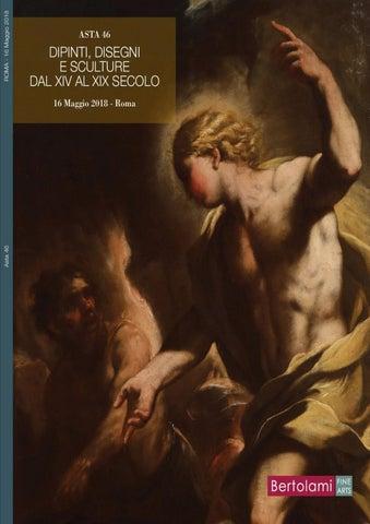Asta 46 by Bertolami Fine Art - issuu