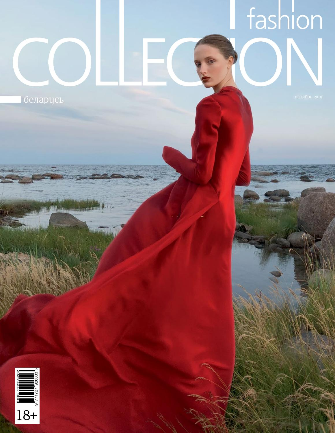 1a052a263f3f4 Fashion Collection October 2018 by Fashion Collection Belarus - issuu