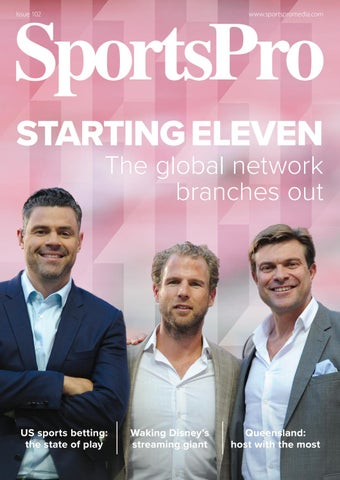 fbb33774b SportsPro Magazine Issue  102 by SportsPro Media - issuu