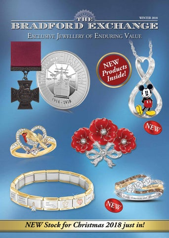 30a3e8977 JRY Catalogue UK 1018 by Bradford Exchange - issuu