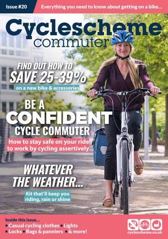 389d4adabb5 Cyclescheme Commuter  20 by Cyclescheme - issuu