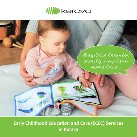 Early Childhood Education And Care Ecec >> Early Childhood Education And Care Ecec Services In Kerava By
