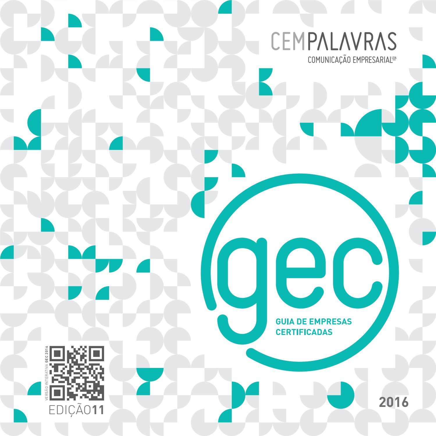 c271aff77 GEC 2016 PT by cempalavras.pt - issuu