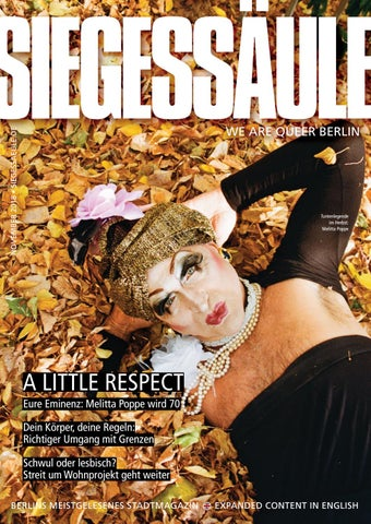 Siegessaule November 2018 By Siegessaule Issuu