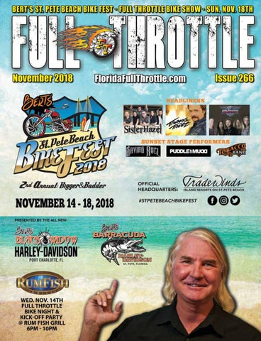 d90c7f03d6f7 November 09 Full Throttle Magazine by Florida Full Throttle Magazine ...
