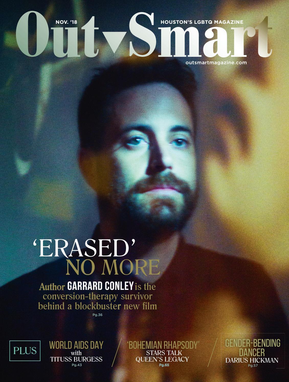 November 2018 by OutSmart Magazine - issuu