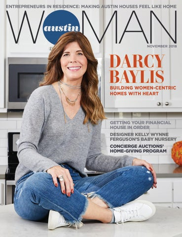 6cf58f90027 November 2018 by Austin Woman magazine - issuu