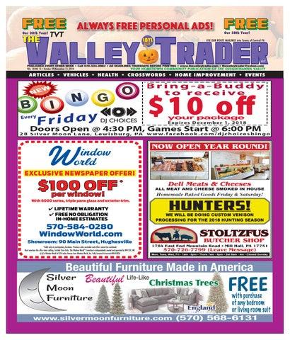 tvt The Valley Trader 10 29 18
