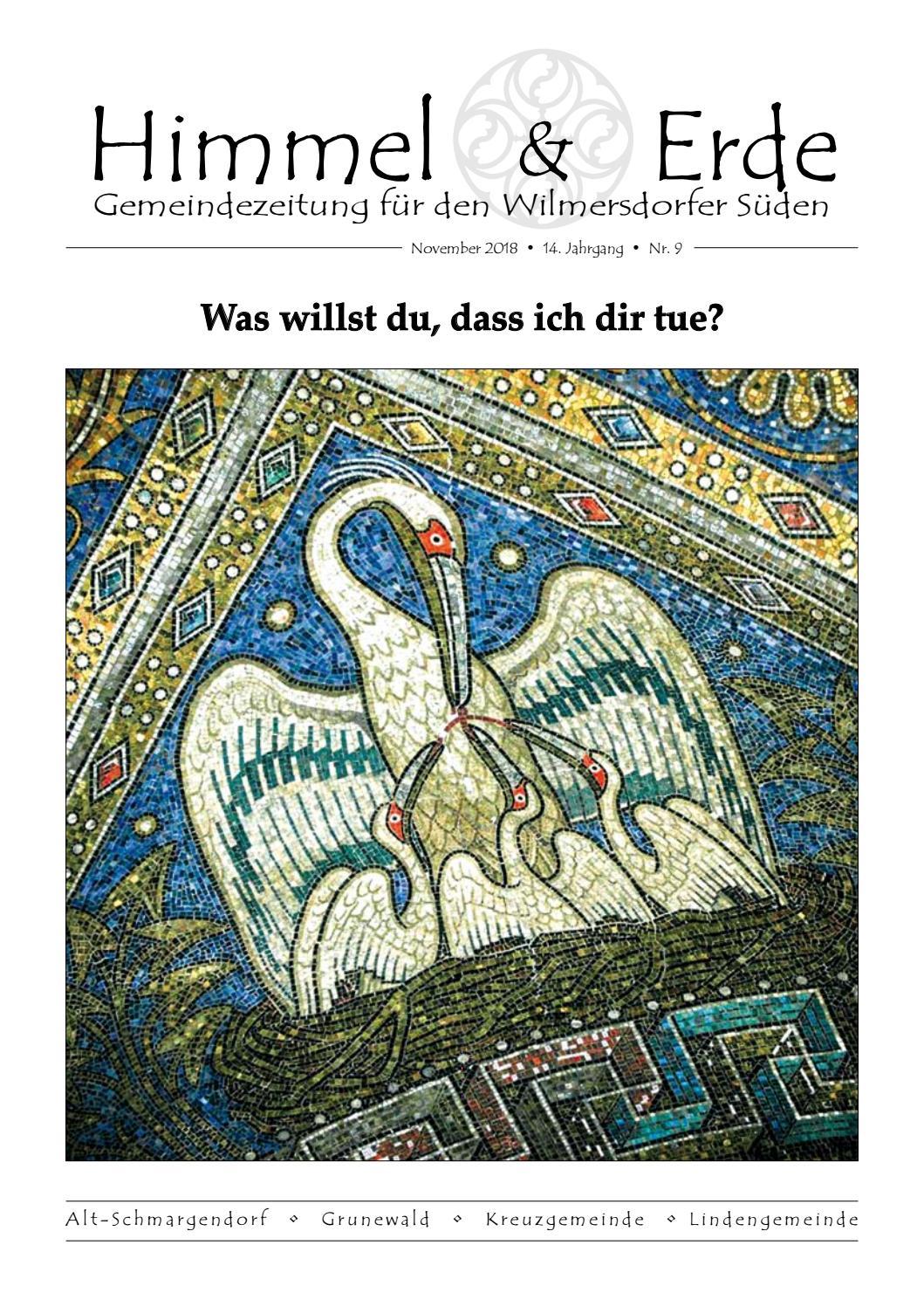 Himmel & Erde November 25 by pete   issuu