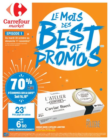 Monsieurechantillons Com Catalogue Carrefour Market By Monsieurechantillons Fr Issuu