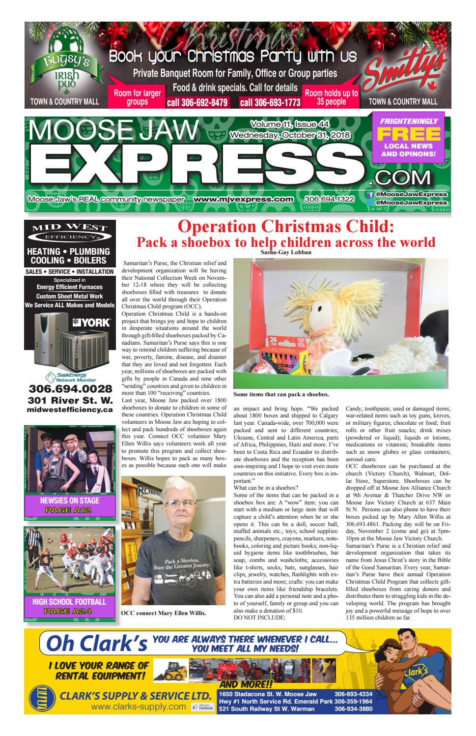 212c5d74344 Moose Jaw Express by Moose Jaw Express - issuu