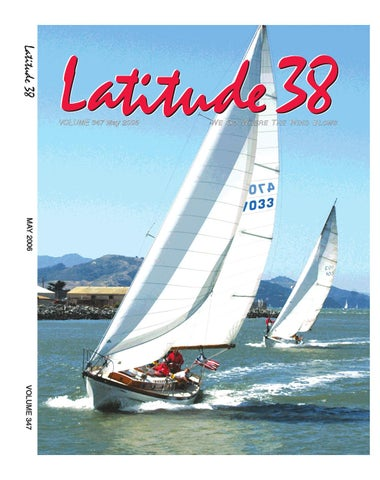 ad465771105 Latitude 38 May 2006 by Latitude 38 Media