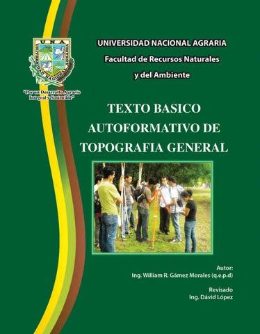 Curso Basico De Topografia Ebook Download