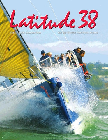 Latitude 38 October 2005 by Latitude 38 Media, LLC - issuu