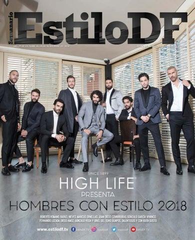 19dc55732b Estilo DF Hombres con Estilo 2018 by EstiloDF - issuu