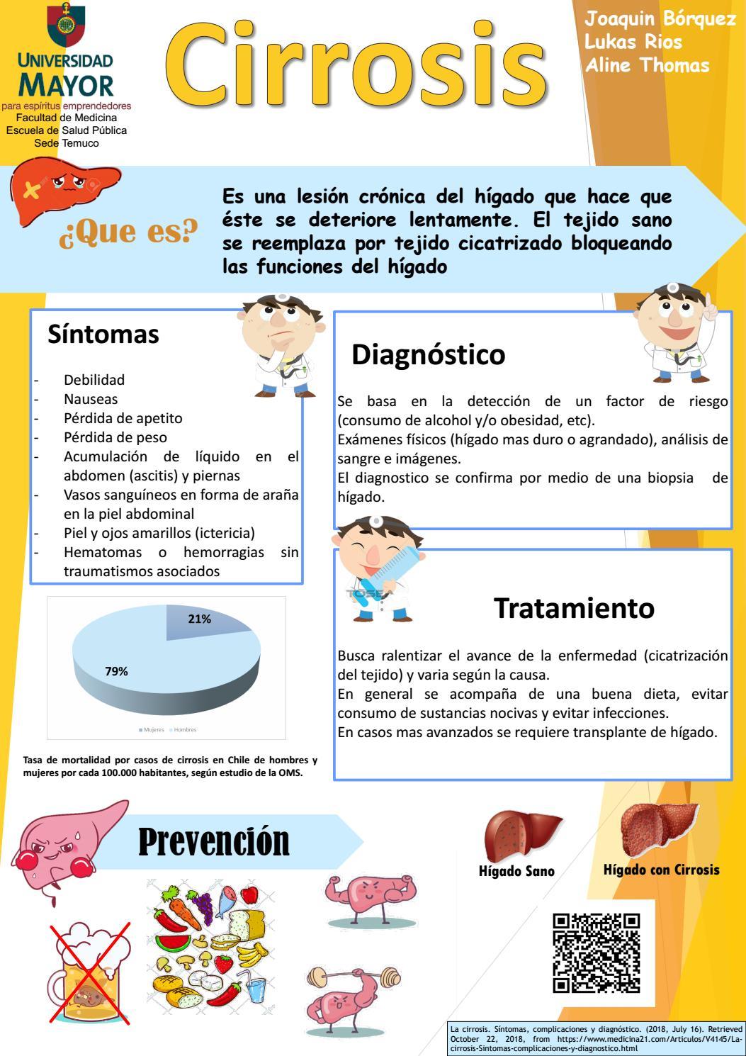 Hígado y vasos sanguíneos asociados