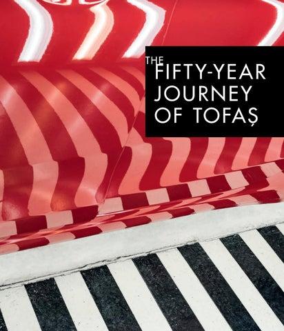 bc4efb8be257 Year Journey of Tofaş by TOFAŞ Türk Otomobil Fabrikası A.Ş. - issuu